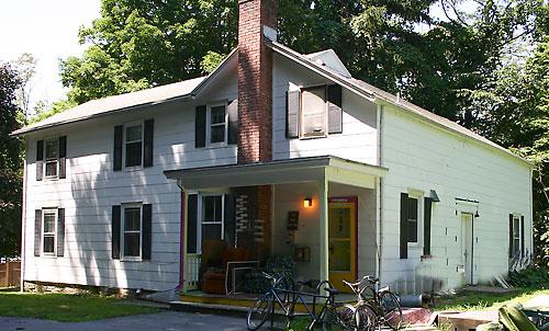 Feitler House --