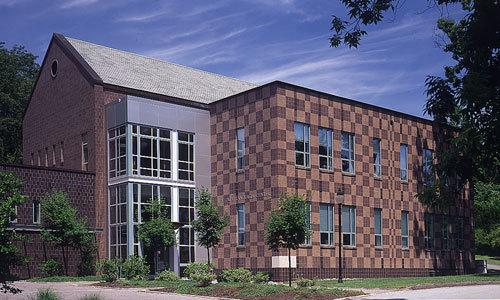 F. W. Olin Language Center --