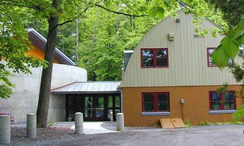 Woods Studio --