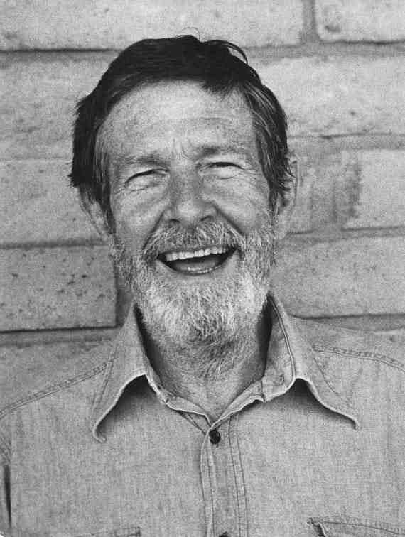 [John Cage at Bard College: Percussion]