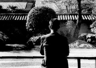 [John Cage's Empty Words]