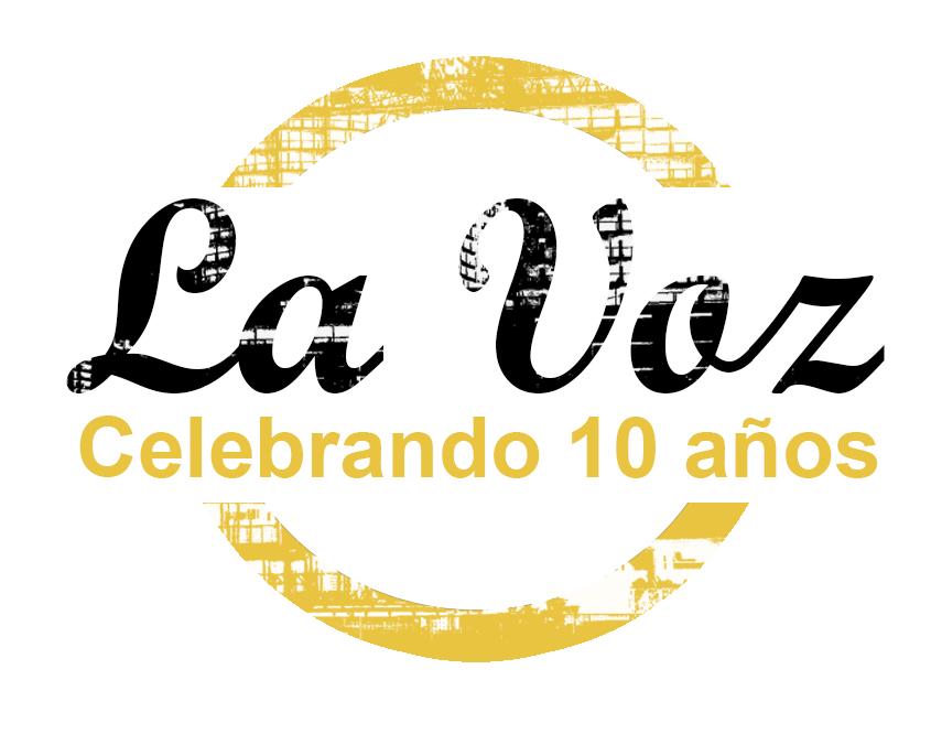 [La Voz 10 Year Celebration]
