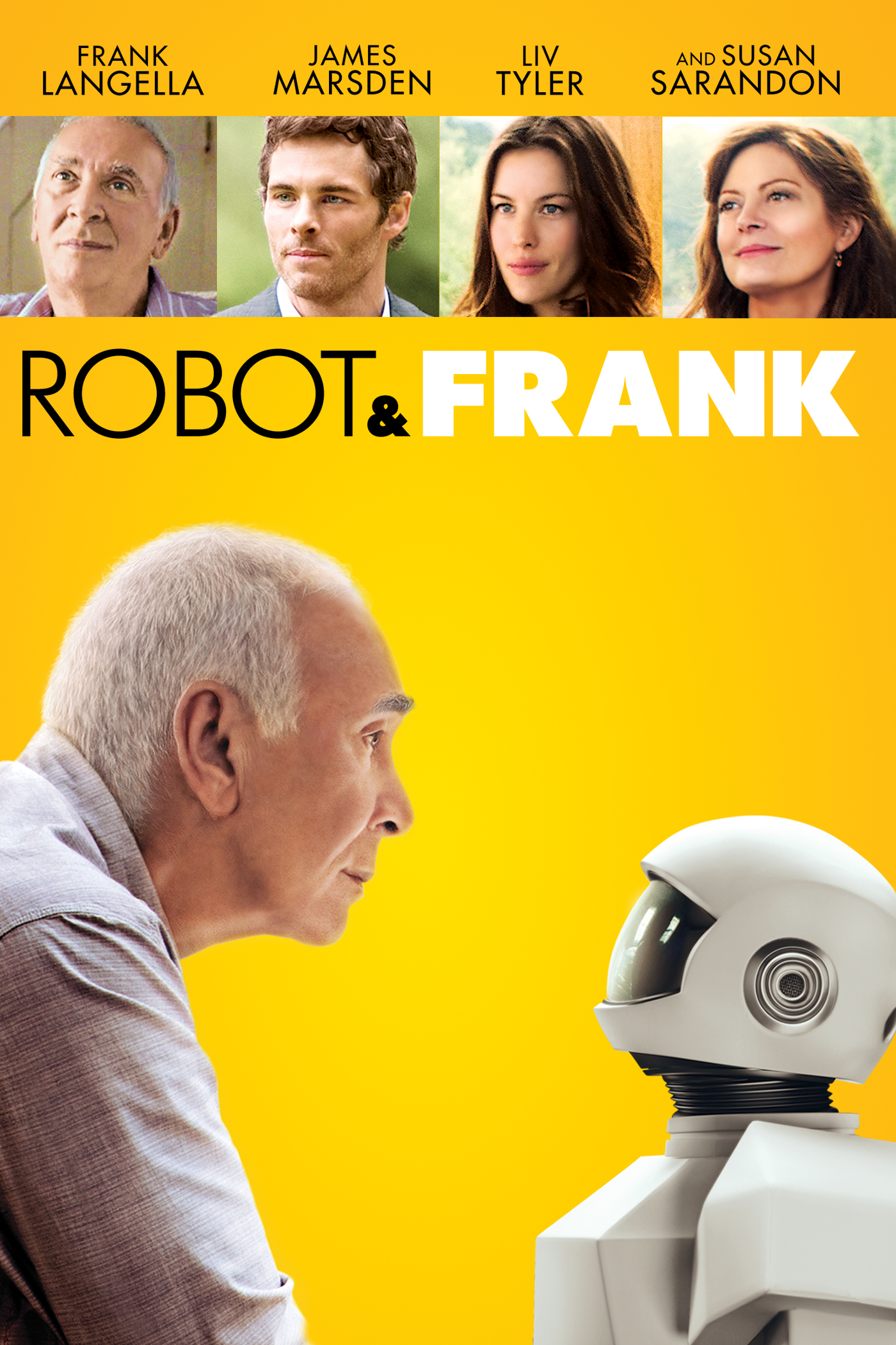 """[One Day University Film School Presents: """"Robot and Frank"""" and a Discussion with Roger Berkowitz]"""