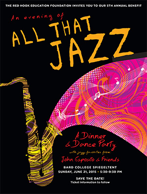[Red Hook Education Foundation An Evening of All That Jazz!]