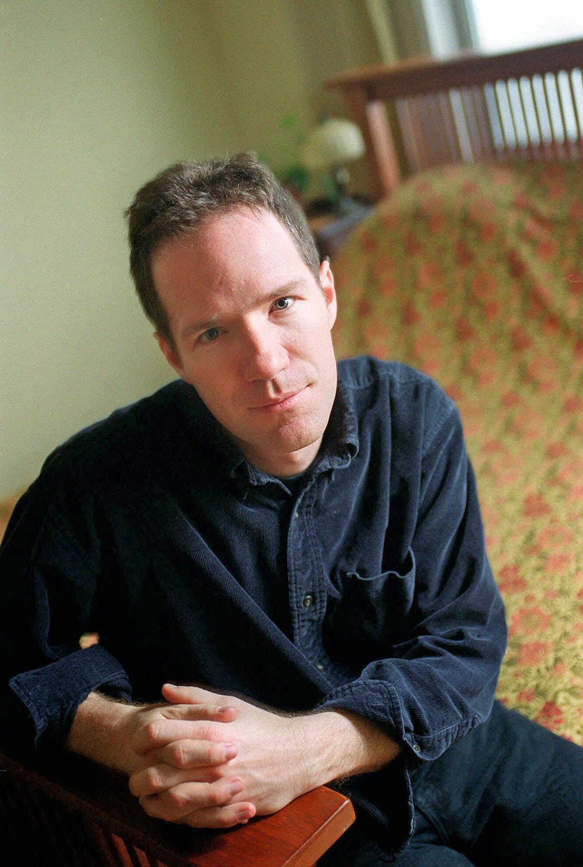 Dear Rick Moody: How Do I Accept My Illness and My Inability to Write?