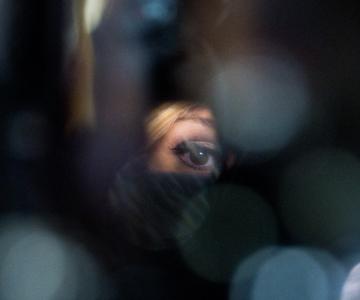[WE'RE WATCHING] Photo by John Lucas