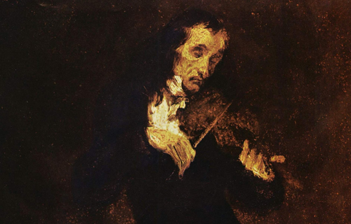 [Program SixVirtuosity and Its Discontents] Eugène Ferdinand Victor Delacroix; Wikimedia Commons
