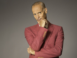 [John Waters: This Filthy World ] Greg Gorman