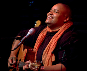 [Toshi Reagon and BIGLovely ]