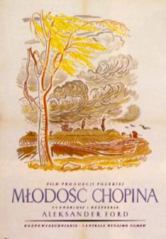 [Chopin's Youth andLolita]