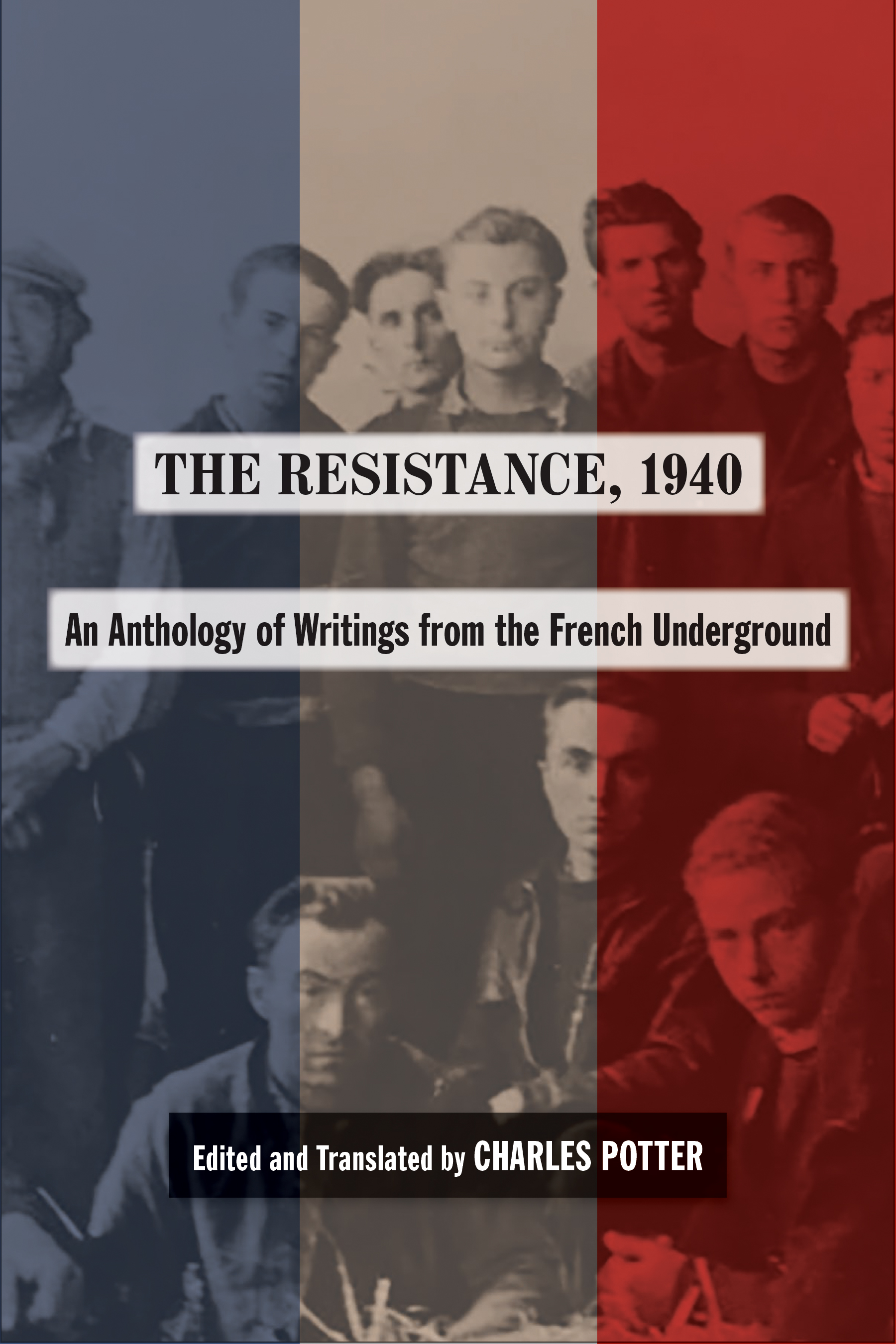 [The French Resistance]