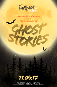 [Families for Astor presentsThe 2nd Annual Ghost Stories]