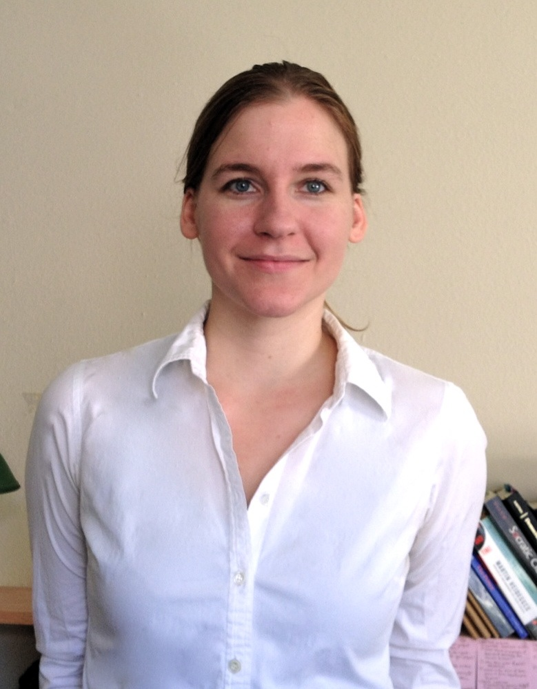 [Lunchtime Talk with Klemens von Klemperer Post Doctoral Fellow, Libby Barringer]
