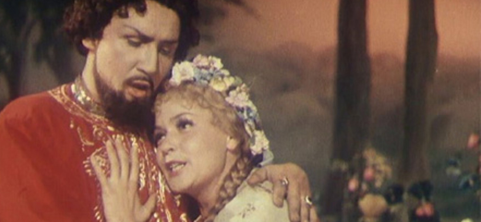 [Film Showings ] Rimsky-Kosakov (1952); Lenfilm Studio