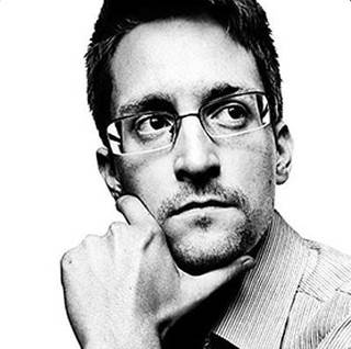 [Snowden keynote at Bard conference stresses privacy]