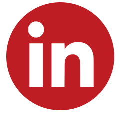 Icon for LinkedIn