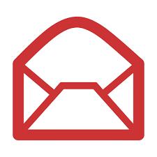 Icon for Correo