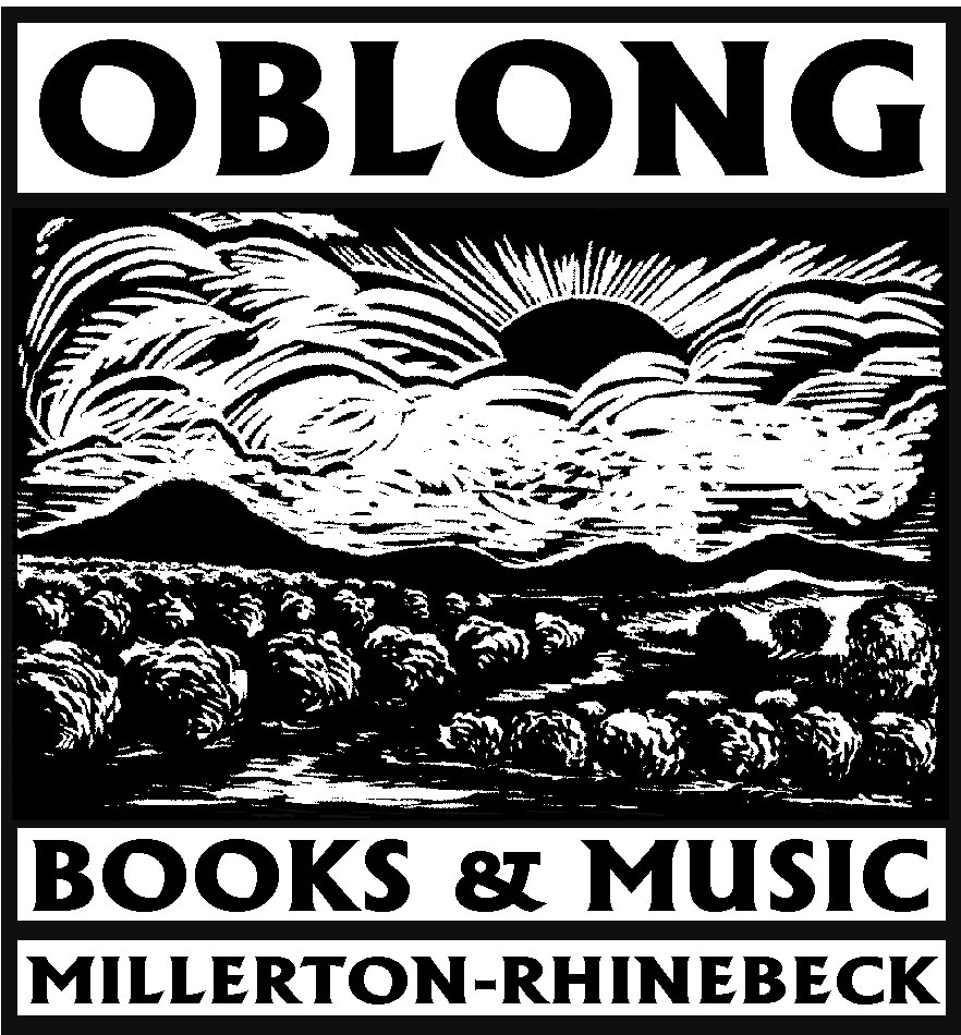 Bookstore curated by Oblong Books and Music, Rhinebeck and Millerton, New York