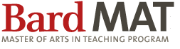 Bard Master of Arts in Teaching Program