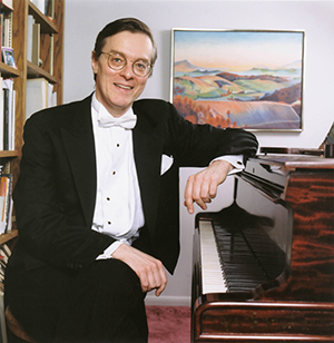 [Peter Serkin, piano]