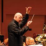 [Leon Botstein, conductor]