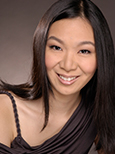 Helen Huang, Young Drifter in Payne Hollow and Flora in The Turn of the Screw