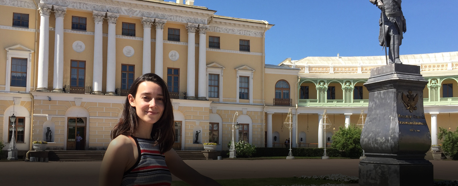 Smolny College, St. Petersburg, RussiaProgram in Art Criticism and Curatorial Studies