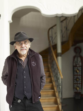 Art Spiegelman; Photo by Enno Kapitza – Agentur Focus