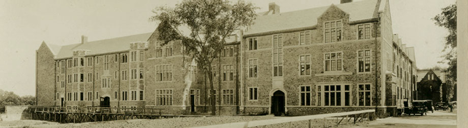 Founded in 1860 as St. Stephen's College for men, Bard has transformed and grown over the years. Since the 1970s, the College has built on its academic legacy, creating new programs in a changing educational landscape.