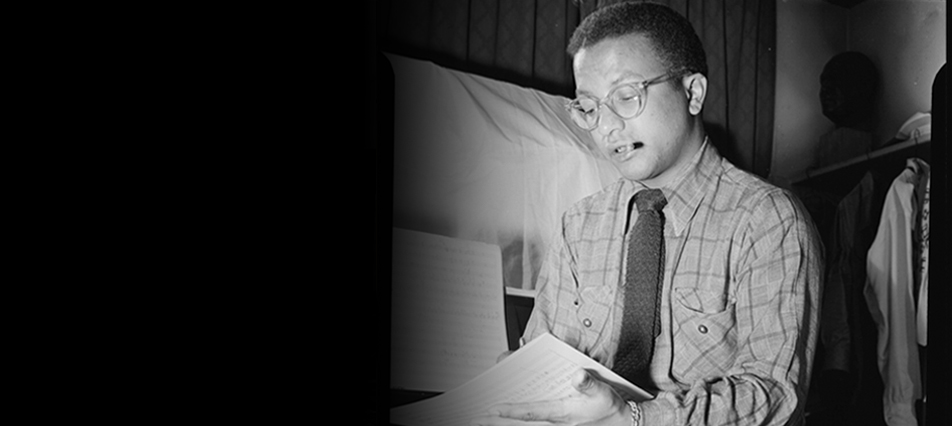 The Ellington Effect: A Centennial Tribute to Billy Strayhorn