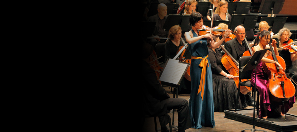 Bard Music Festival Program Three The Symphonic and the Operatic