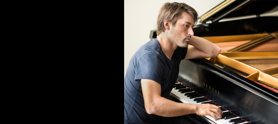 Double Trouble: Jazz Meets Classical featuring Dan Tepfer and Aaron Diehl