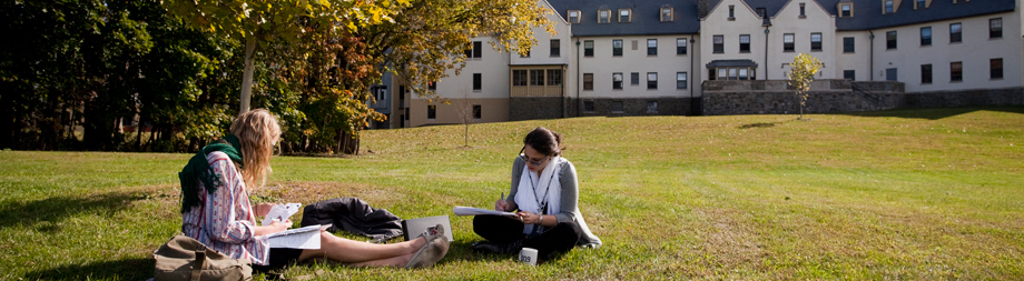 Residence Life at Bard is active and varied, with more than 40 student residences offering a range of social styles and sizes.