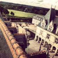 Villandry Top View, Villandry 2012. Jin Jun (Photographer).