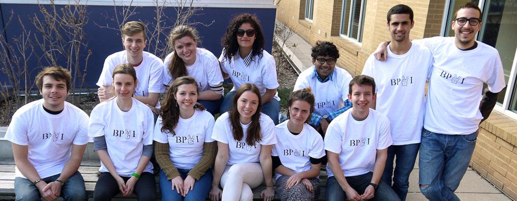 Student-Led Initiatives