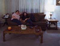 mom couch