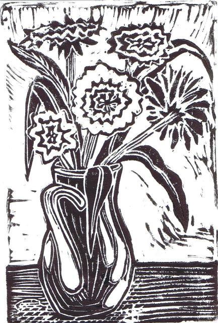 Ilustración de Inés Chapela