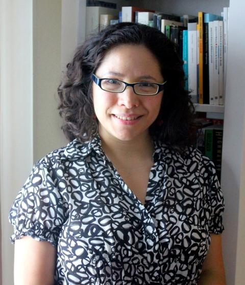 Mariel Fiori, Directora