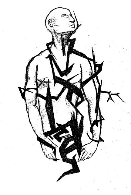 Ilustración de Peter Schreiber
