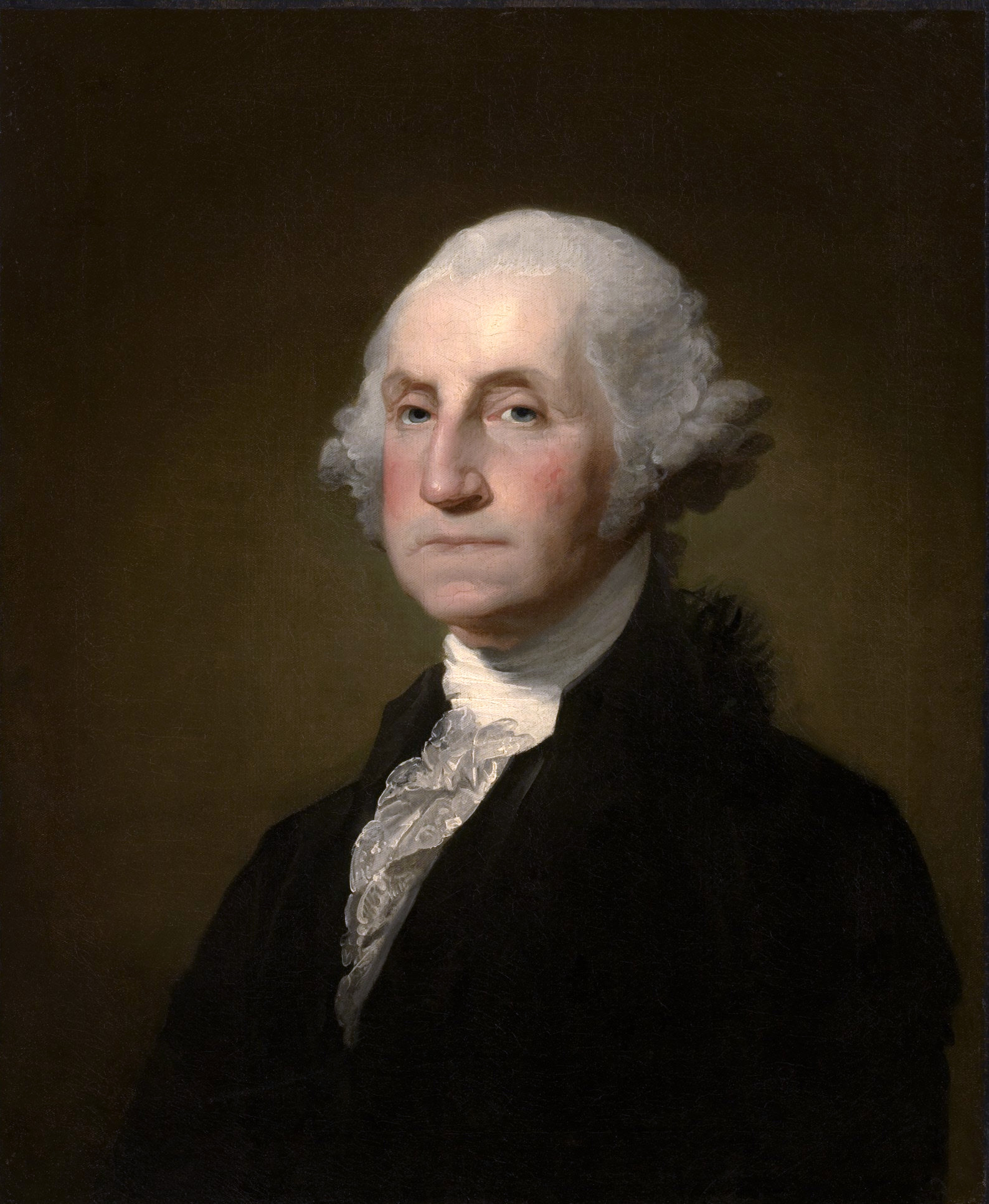 George Washington, primer presidente de los Estados Unidos
