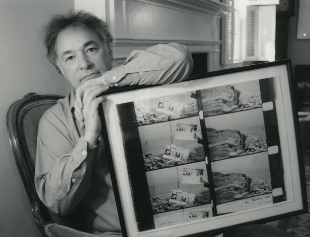 Howard Norman