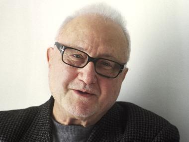 Frederic Tuten