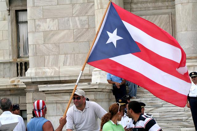 La lucha por la independencia de Puerto Rico