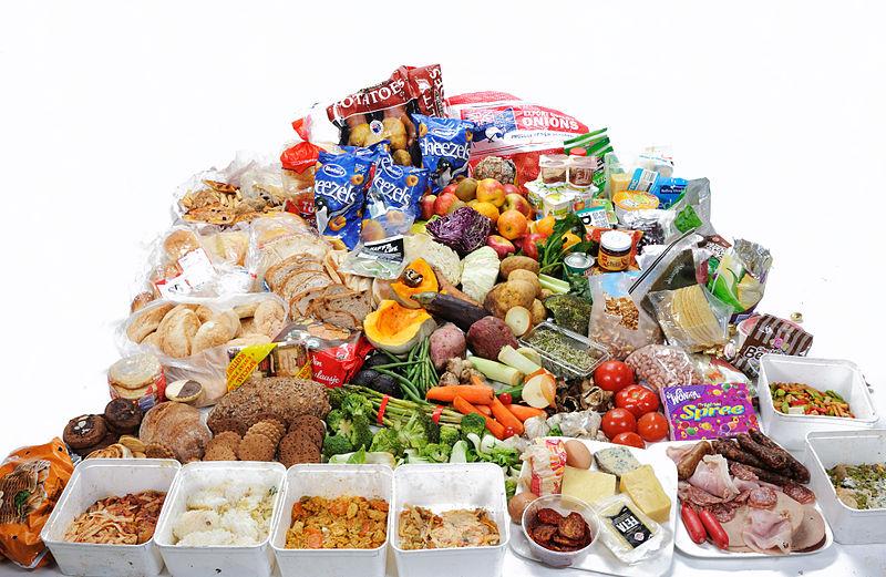 Bancos de alimentos en el condado de Dutchess