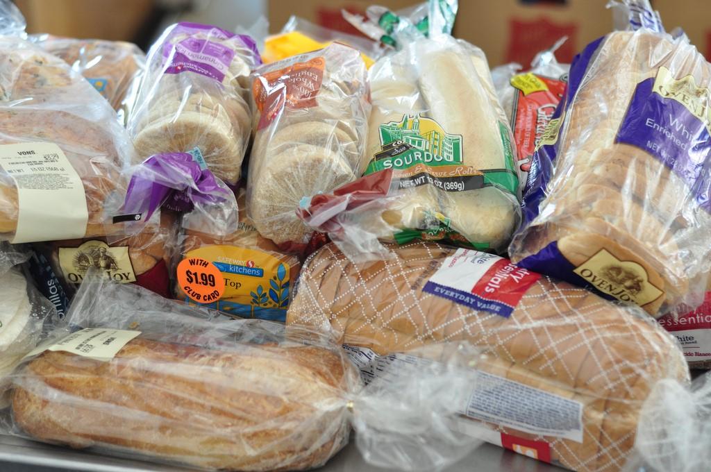 Bancos de alimentos y comedores populares en el Condado de Orange