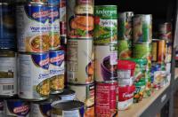 Bancos de alimentos y comedores populares en el Condado de Columbia
