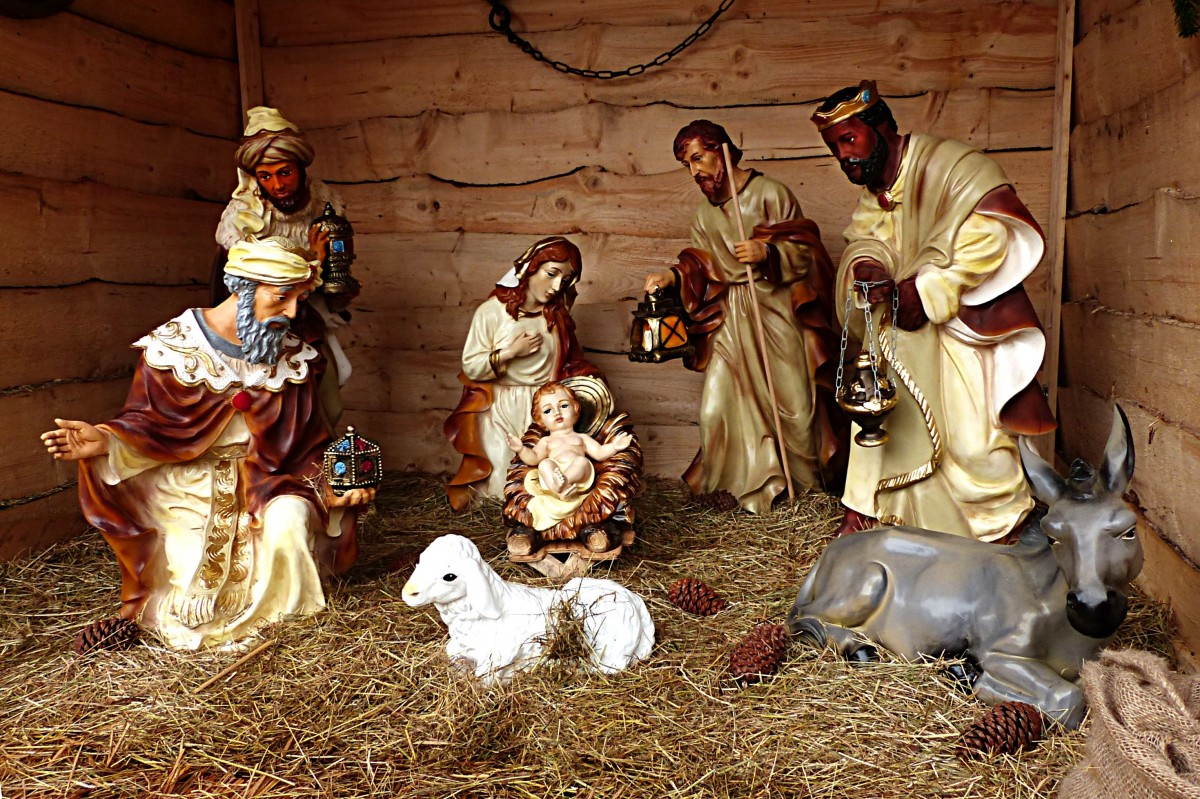 La primera Nochebuena