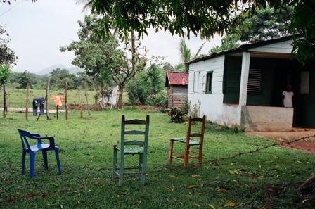 Casa de Sabana Piedra