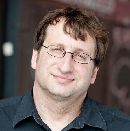 Tim Horvath