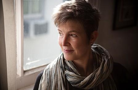 Laura Mullen